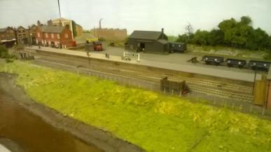 Wyre Forest Model Railway Club